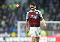 Burnley's Robbie Brady<br /> <br /> Photographer Rich Linley/CameraSport<br /> <br /> The Premier League - Burnley v Leicester City - Saturday 16th March 2019 - Turf Moor - Burnley<br /> <br /> World Copyright © 2019 CameraSport. All rights reserved. 43 Linden Ave. Countesthorpe. Leicester. England. LE8 5PG - Tel: +44 (0) 116 277 4147 - admin@camerasport.com - www.camerasport.com