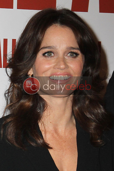 Robin Tunney<br />