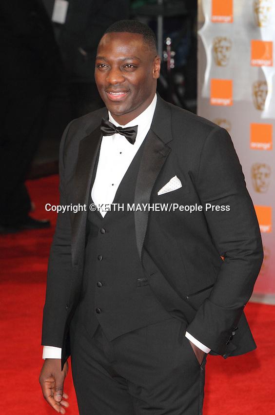 London - Orange British Academy Awards (BAFTAS) at the Royal Opera House, Covent Garden, London  - February 12th 2012..Photo by Keith Mayhew