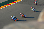 Gran Premio Movistar de Aragón<br /> during the moto world championship in Motorland Circuit, Aragón<br /> <br /> PHOTOCALL3000