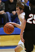 Grand Blanc at Lakeland, Boys Varsity Basketball, 12/19/13