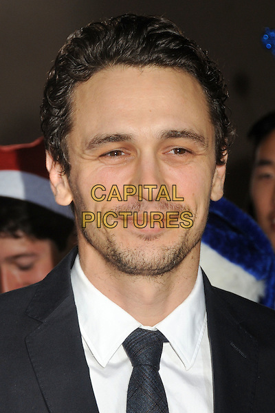 18 November 2015 - Los Angeles, California - James Franco. &quot;The Night Before&quot; Los Angeles Premiere held at The Ace Hotel. <br /> CAP/ADM/BP<br /> &copy;BP/ADM/Capital Pictures