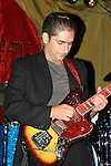 Michael Imperioli Guitar 08/30/2006
