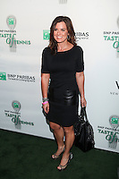 Meteorologist Amy Freeze attends the 13th Annual 'BNP Paribas Taste of Tennis' at the W New York.  New York City, August 23, 2012. © Diego Corredor/MediaPunch Inc. /NortePhoto.com<br />
