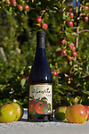 Alpenfire Organic Hard Cider,  Ember Bitter Sweet, Alpenfire Orchard, Port Townsend, Jefferson County, Olympic Peninsula, Washington State, Certified organic cider, tasting room and orchard,