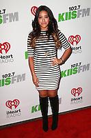 Gina Rodriguez<br /> at KIIS FM's Jingle Ball 2014, Staples Center, Los Angeles, CA 12-05-14<br /> David Edwards/DailyCeleb.com 818-249-4998
