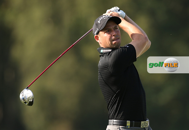 David Howell (ENG) carded a 70 during Round Two of the 2015 BMW International Open at Golfclub Munchen Eichenried, Eichenried, Munich, Germany. 26/06/2015. Picture David Lloyd | www.golffile.ie