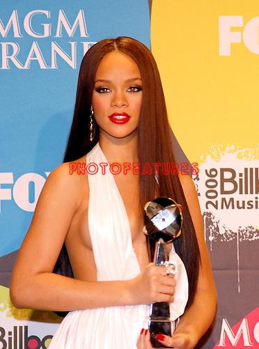 Rihanna 2006