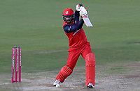 Glenn Maxwell of Lancashire in batting action during Lancashire Lightning vs Essex Eagles, Vitality Blast T20 Cricket at the Emirates Riverside on 4th September 2019