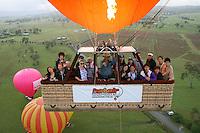 20151213 December 13 Hot Air Balloon Gold Coast