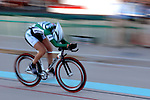 30 June 2007:   Colleen Hayduk set a new national 500 Meter Time Trial record in route to winning the Gold Medal at the 2007 USA Cycling Junior Track National Championships at the 7-Eleven Velodrome, Colorado Springs, Colorado.