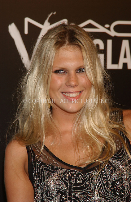 WWW.ACEPIXS.COM . . . . . ....September 6, 2006, New York City. ....Alexandra Richards arrives at the M.A.C. Aids Fund announces New Viva Glam VI Campaign Dinner held at Cedar Lake. ....Please byline: KRISTIN CALLAHAN - ACEPIXS.COM.. . . . . . ..Ace Pictures, Inc:  ..(212) 243-8787 or (646) 769 0430..e-mail: info@acepixs.com..web: http://www.acepixs.com
