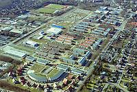 Deutschland, Schleswig- Holstein, Wentorf, Kasernen Gelaende, Berliner Landstrasse,