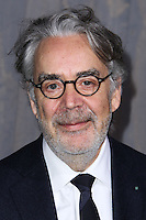 "HOLLYWOOD, CA - DECEMBER 02: Howard Shore arriving at the Los Angeles Premiere Of Warner Bros' ""The Hobbit: The Desolation Of Smaug"" held at Dolby Theatre on December 2, 2013 in Hollywood, California. (Photo by Xavier Collin/Celebrity Monitor)"