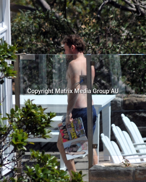 15 OCTOBER 2013 SYDNEY AUSTRALIA<br />