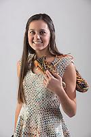 NWA Democrat-Gazette/J.T. WAMPLER Bentonville High School's Tori Willis is the all-NWADG 2016 girls cross country runner of the year.