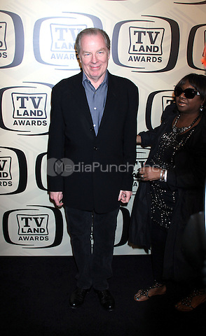 April 14, 2012 Michael McKean  attends the 10th Anniversary of TV Land Awards  at the Lexington Avenue Armory in New York City..Credit:RWMediapunchinc.com