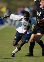 2007 Nike Friendlies, IMG Academies, Bradenton, Fla..USMNT U-17 vs FC Delco.