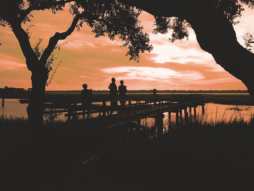 Sundown Hilton Head, SC