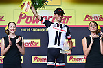 Warren Barguil (FRA) Team Sunweb wins Stage 13 of the 104th edition of the Tour de France 2017, running 101km from Saint-Girons to Foix, France. 14th July 2017.<br /> Picture: ASO/Pauline Ballet | Cyclefile<br /> <br /> <br /> All photos usage must carry mandatory copyright credit (&copy; Cyclefile | ASO/Pauline Ballet)