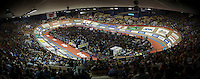 Het Kuipke - panorama<br /> <br /> Ghent 6 - day 1