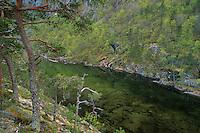 Eidsfjord, Norway, 1999