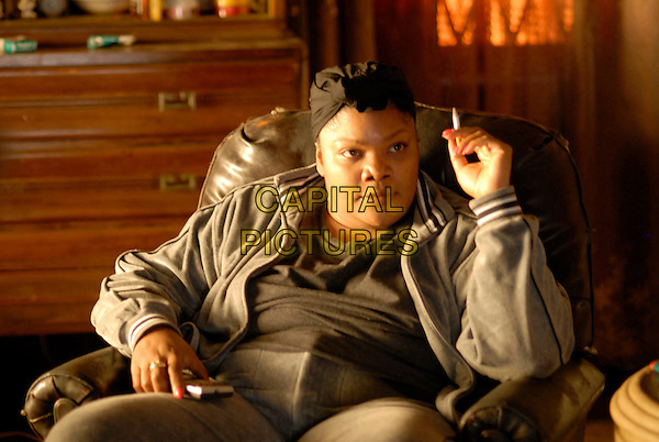 MO'NIQUE.Precious (2009).Precious: Based On The Novel Push by Sapphire (2009).*Filmstill - Editorial Use Only*.CAP/FB.Supplied by Capital Pictures.