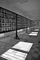 Phnom Penh Town Cambodia, Tuol Sleng In Phnom Penh one of the largest secondary schools under the rule of Pol Pot was turned into a torture camp and prison called S21. ...