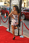 TEAIRRA MARI arrives to the Los Angeles Premiere of 'Lottery Ticket,' at Grauman's Chinese Theatre.  Hollywood, CA, USA. August 12, 2010. ©Celphimage.