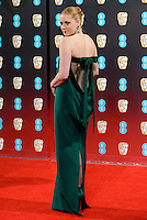 www.acepixs.com<br /> <br /> February 12 2017, London<br /> <br /> Amy Adams arriving at the 70th EE British Academy Film Awards (BAFTA) at the Royal Albert Hall on February 12, 2017 in London, England<br /> <br /> By Line: Famous/ACE Pictures<br /> <br /> <br /> ACE Pictures Inc<br /> Tel: 6467670430<br /> Email: info@acepixs.com<br /> www.acepixs.com