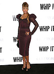 Eve at L.A. Premiere of Whip It held at The Grauman's Chinese Theater in Hollywood, California on September 29,2009                                                                   Copyright 2009 DVS / RockinExposures