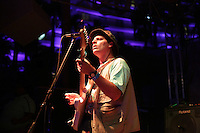 LAS VEGAS, NV - September 2, 2016: ***HOUSE COVERAGE*** Mac DeMarco performs at Friday Night Live at Hard Rock Hotel & Casino in Las vegas, NV on September 2, 2016. Credit: GDP Photos/ MediaPunch