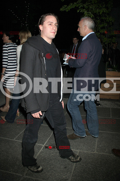 May 03, 2012 Kieran Culkin attends the screening of   Hick at the Cosby Street Hotel  in New York City..Credit:RWMediapunchinc.com