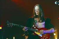Yannick  PLANTEC guitare