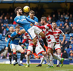 Jon Toral and Clint Hill