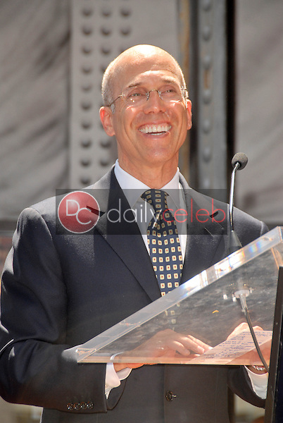 Jeffrey Katzenberg<br />