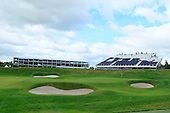 2014 Ryder Cup Build 13082014