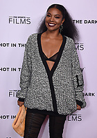 """WEST HOLLYWOOD - FEBRUARY 15: Gabrielle Union arrives for the LA screening of Fox Sports """"Shot in the Dark"""" at the Pacific Design Center on February 15, 2018 in West Hollywood, California.(Photo by Frank Micelotta/Fox/PictureGroup)"""