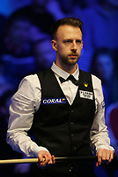 1st March 2020; Waterfront, Southport, Merseyside, England; World Snooker Championship, Coral Players Championship; Judd Trump (ENG) during his final against Yan Bingtao (CHN)