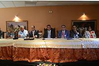 Leonel reunión municipio PLD