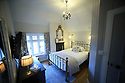 One of the guest rooms of Maryville B&B and House Tearooms located off the Lisburn Road, Belfast, Wednesday 7th, August 2019. (Photo by Paul McErlane for the Belfast Telegraph)