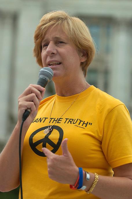 Anti War Rally<br /> Washington, DC