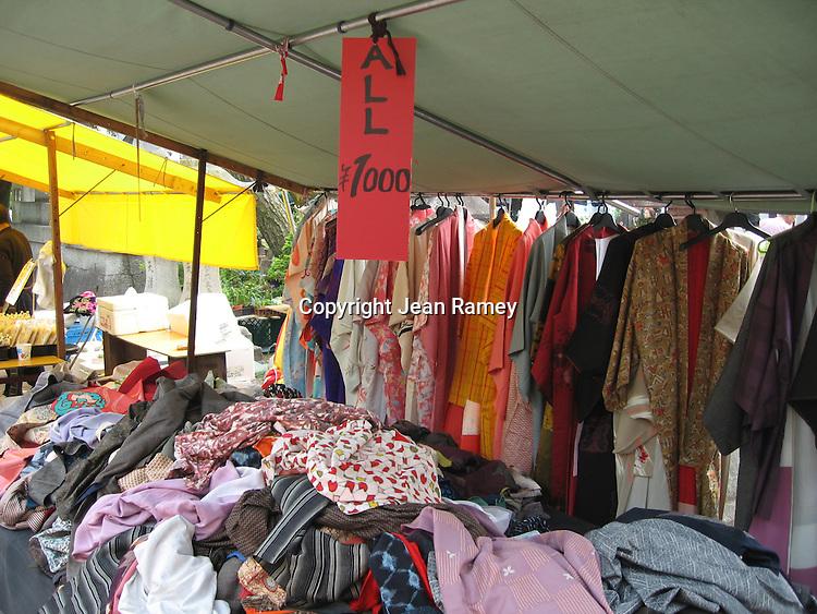 Kimono Sale
