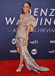 Cara Santana 062 attends the American Film Institute's 47th Life Achievement Award Gala Tribute To Denzel Washington at Dolby Theatre on June 6, 2019 in Hollywood, California