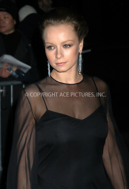 Actress Samantha Morton arrives at the 2003 National Review Board Awards Gala at the 'Tavern on the Green', New York City. January 13 2004. Please byline: AJ SOKALNER/NY Photo Press.   ..*PAY-PER-USE*      ....NY Photo Press:  ..phone (646) 267-6913;   ..e-mail: info@nyphotopress.com