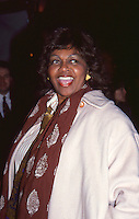Cissy Houston 1994 by Jonathan Green