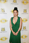"Kristina Sukamto Attends Tenth Annual Project Sunshine Benefit, ""Ten Years of Evenings Filled with Sunshine"" honoring Dionne Warwick, Music Legend and Humanitarian Presented by Clive Davis Held At Cipriani 42nd street"