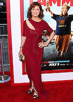 HOLLYWOOD, LOS ANGELES, CA, USA - JUNE 30: Actress Susan Sarandon arrives at the Los Angeles Premiere Of Warner Bros. Pictures' 'Tammy' held at the TCL Chinese Theatre on June 30, 2014 in Hollywood, Los Angeles, California, United States. (Photo by Xavier Collin/Celebrity Monitor)