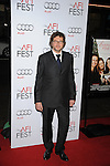 "HOLLYWOOD, CA. - November 03: Director Kirk Jones arrives at the AFI FEST 2009 Screening Of Miramax's ""Everbody's Fine"" on November 3, 2009 in Hollywood, California."