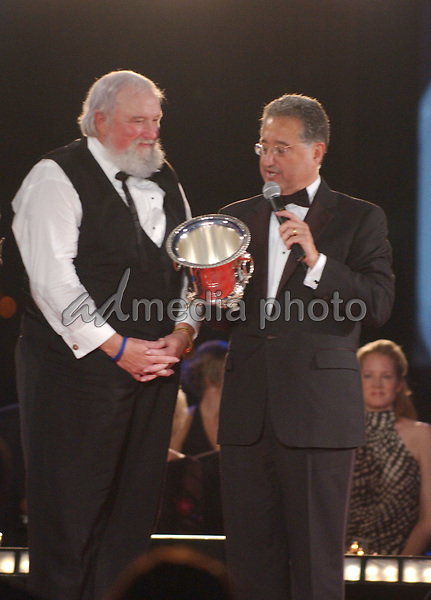 18 October 2005 - Nashville, Tennessee - Charlie Daniels. 2005 BMI Awards held at BMI Nashville Headquarters. Photo Credit: Laura Farr/AdMedia